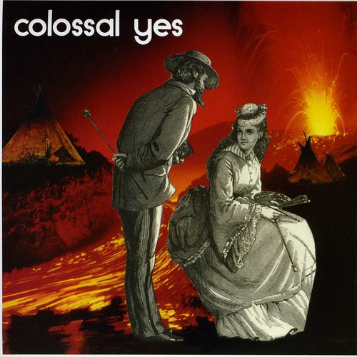 Colossal Yes - Split