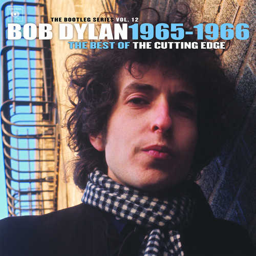 Bob Dylan - The Best Of The Cutting Edge 1965 - 1966: The Bootleg Series Vol. 12 [2CD]