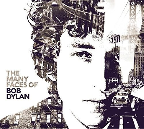 Many Faces Of Bob Dylan /  Various [Import]