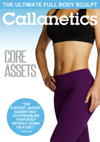 Callanetics: Core Assets