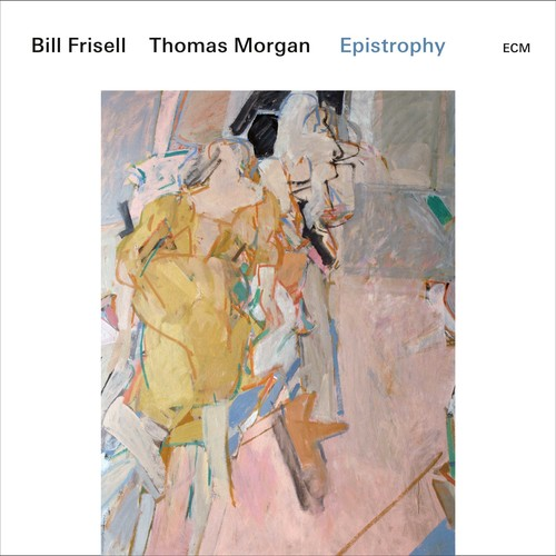 Bill Frisell / Thomas Morgan - Epistrophy [LP]