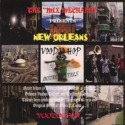Voodoo Hop Instrumentals