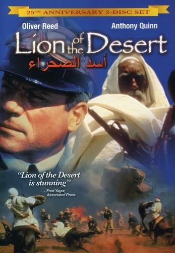 Lion of the Desert