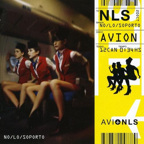 Avionls [Import]