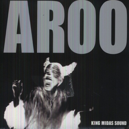 King Midas Sound - Aroo [LP]