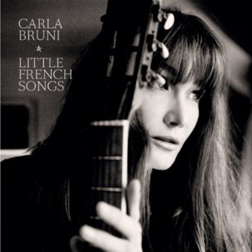 Carla Bruni - Little French Songs [Import]