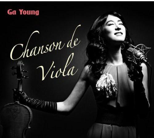 Chanson de Viola [Import]