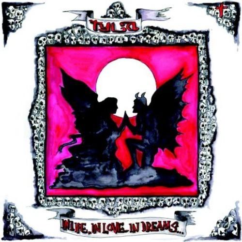 Tyla - In Life In Love In Dreams (Swe)