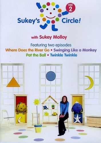 Sukey's Circle!: Volume 2
