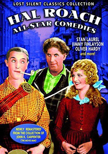 Roach All-Star Comedies