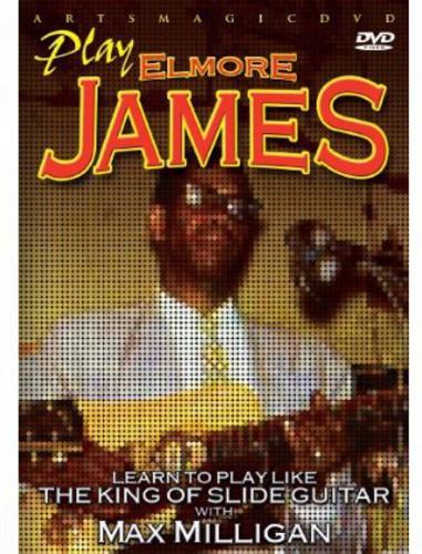 Play Elmore James