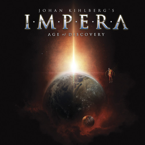 Johan Kihlbergs Impera - IMPERA - Age Of Discovery