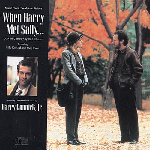 Harry Connick, Jr. - When Harry Met Sally