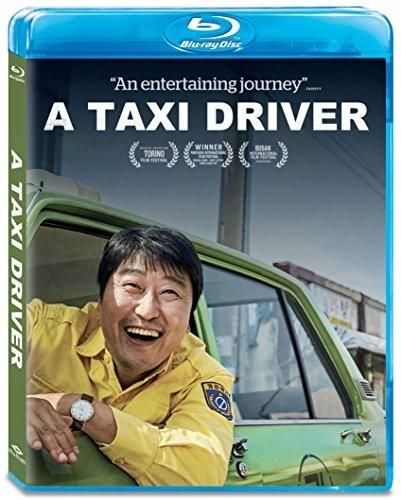 - A Taxi Driver