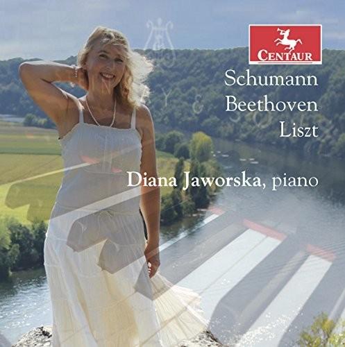Diana Jaworska Plays Beethoven