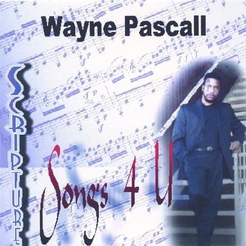 Scripture Songs 4 U