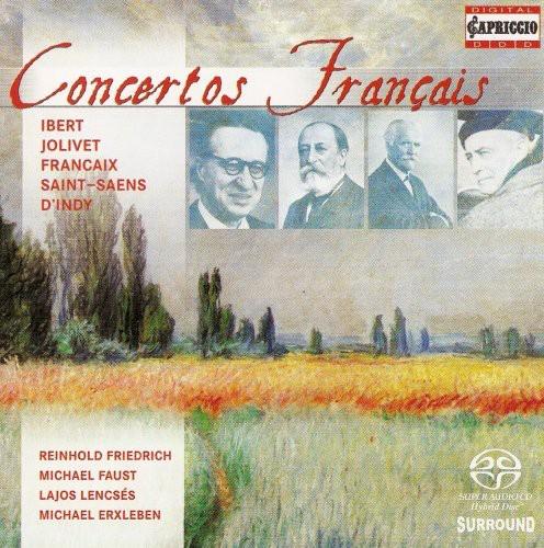 Concertos Francais /  Various