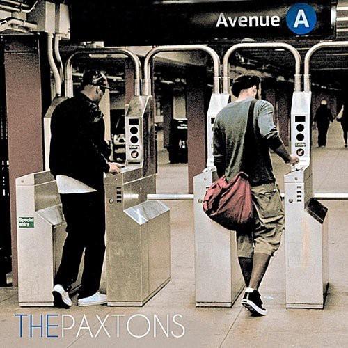 Avenue: a