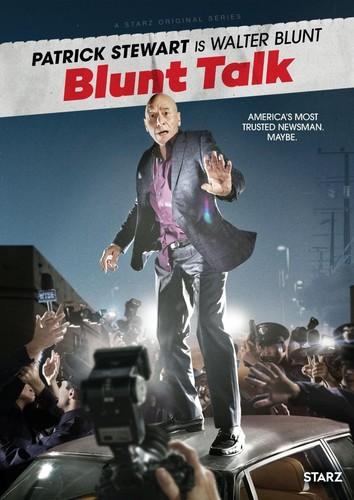 Blunt Talk: Season 1
