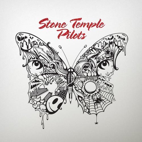 Stone Temple Pilots - Stone Temple Pilots [2018]
