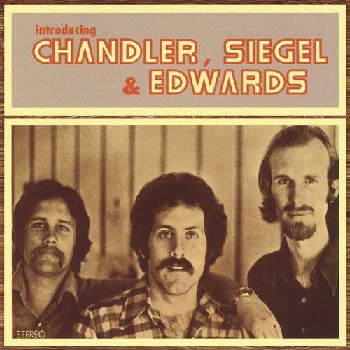 Introducing Chandler Siegel & Edwards