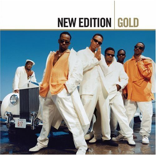 New Edition - Gold