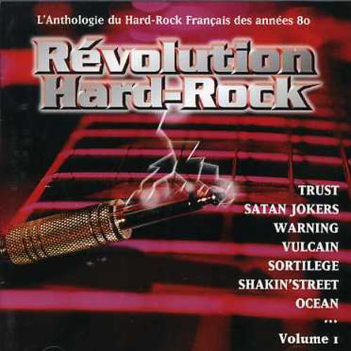 Revolution Hard Rock, Vol. 1 [Import]