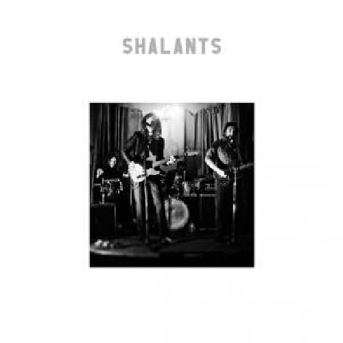 Shalants
