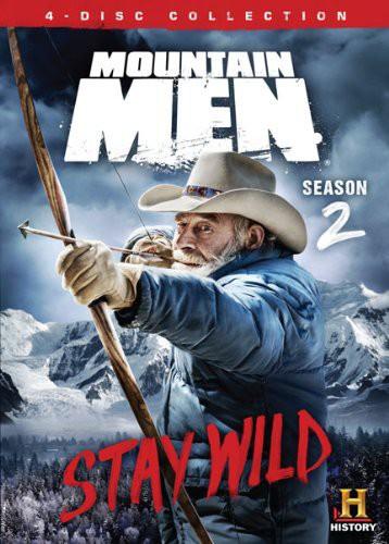 Mountain Men: Season 2
