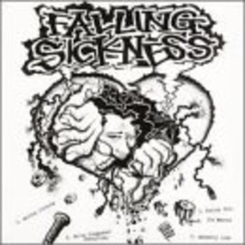 Falling Sickness/Dysentery - Falling Sickness / Dysentry