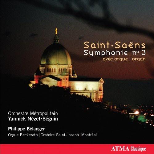 Symphonie No 3