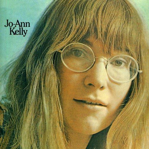 Jo-Ann Kelly [Import]