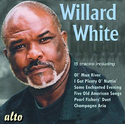 Willard White in Concert