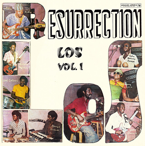 Resurrection Los 1