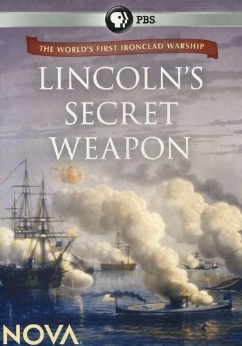 Nova: Lincoln's Secret Weapon