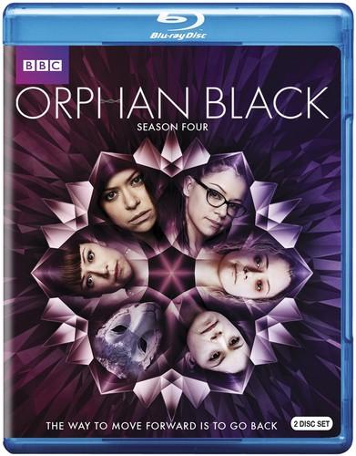 Orphan Black: Season Four