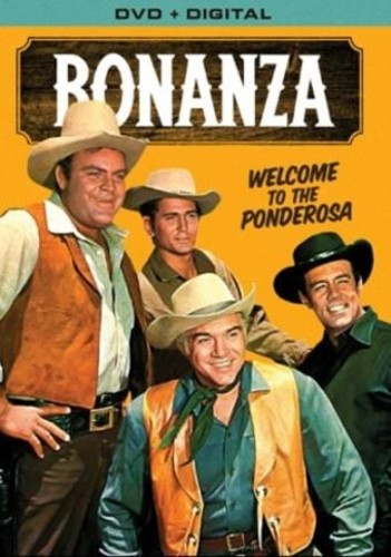 Bonanza: Welcome to the Ponderosa