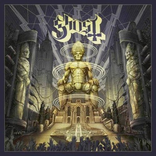 Ghost - Ceremony And Devotion [Import]