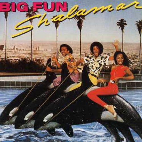 Big Fun [Import]
