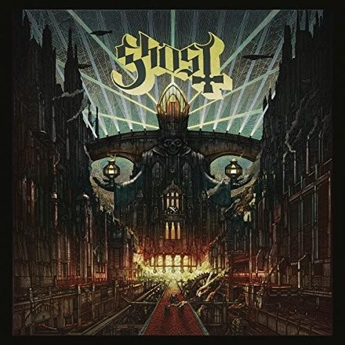 Ghost - Meliora [Deluxe 2CD]