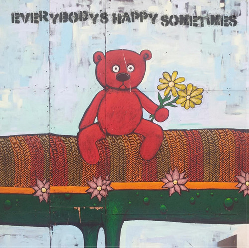 Everybody's Happy Sometimes