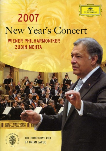 New Years Concert 2007 [Import]