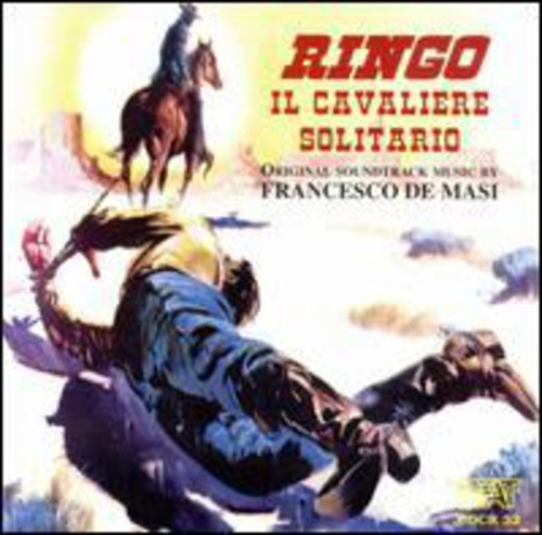 Ringo (Original Soundtrack) [Import]