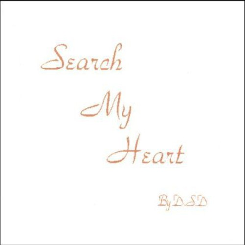 Search My Heart