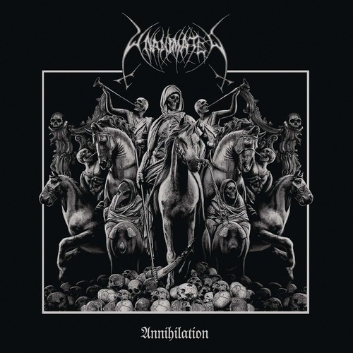 Annihilation [Import]