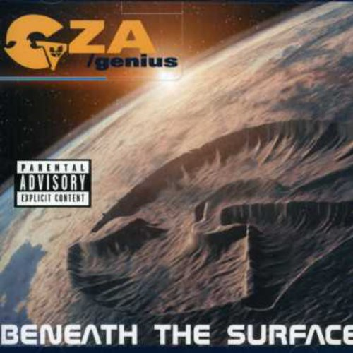 Gza/Genius-Beneath the Surface