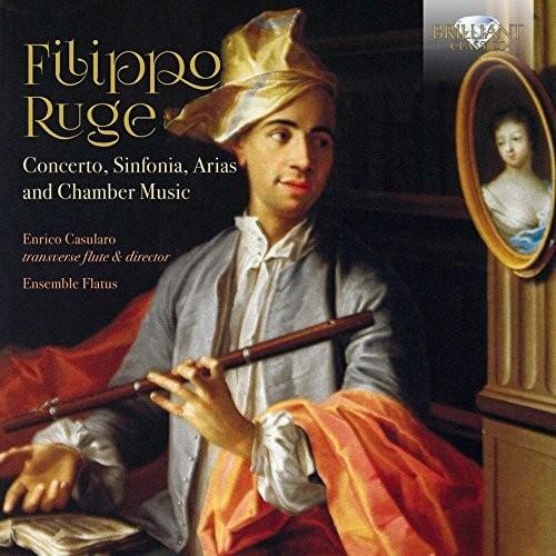 Concerto Sinfonia Arias & Chamber Music