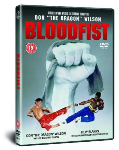 Bloodfist [Import]