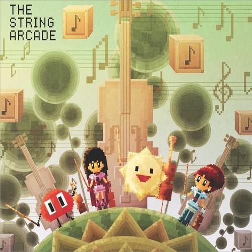 String Arcade