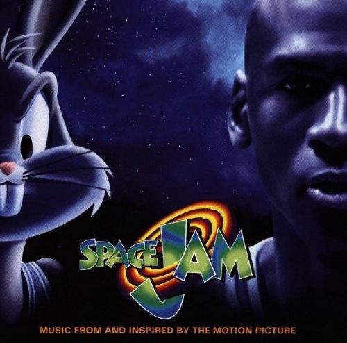 Space Jam (Original Soundtrack)